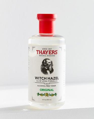 Công dụng của Thayers Witch Hazel Original Toner