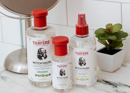 Giá & Địa chỉ mua Thayers Witch Hazel Original Toner