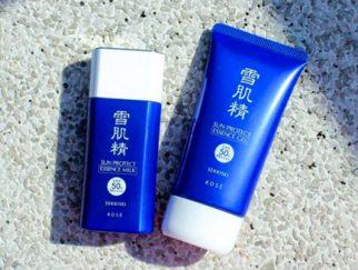 kem-chong-nang-cho-da-hon-hop-Kose-Sekkisei-Sun-Protect-Essence-Milk-SPF50+-PA++++