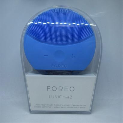 Thiết kế của máy rửa mặt Foreo Luna Mini 2