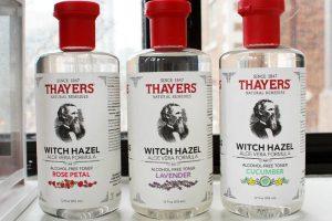 toner Thayers Witch Hazel Original Toner