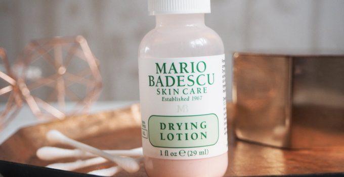 chấm mụn Mario Badescu Drying Lotion