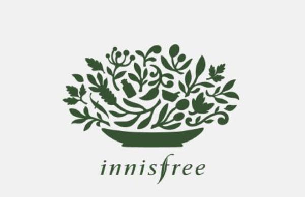 Logo thương hiệu Innisfree