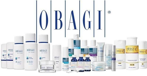 Thông tin thương hiệu Obagi