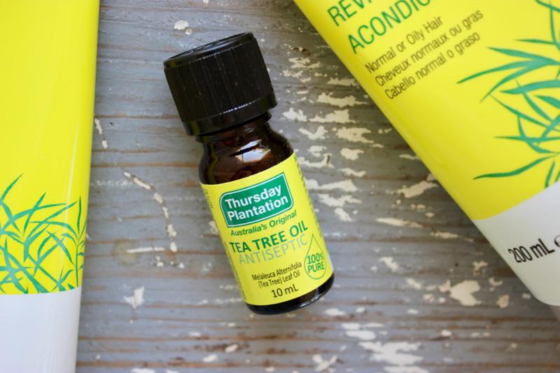 Tinh dầu trị mụn Tea Tree Oil của Thursday Plantation