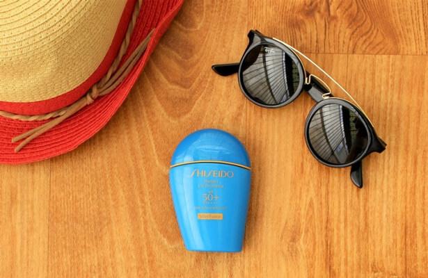 Kem chống nắng Shiseido WetForce UV Perfect Protector