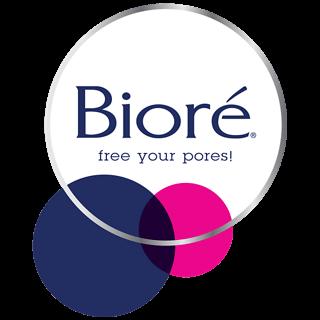 logo thương hiệu của biore