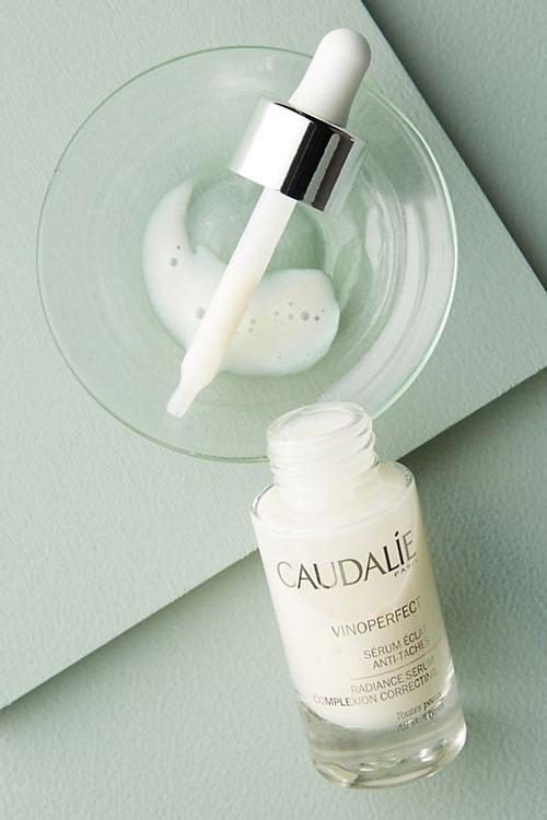 Review Serum Caudalie Vinoperfect giúp ngăn ngừa vết thâm, chống lão hóa