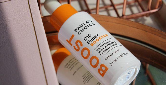 serum vitamin c cho da dầu paula's choice